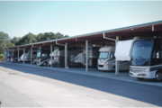 Affordable RV Storage East Calgary