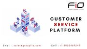 Best customer ServiceSoftware - Group FiO